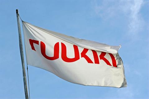 Ruukki-flag