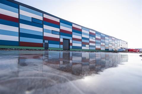 ©Zdjęcie: BSV arkitekter & ingenjörer ab / Martin Henriksson