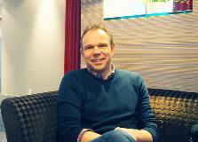 BRG Groupin projektipäällikkö Arne Bjorseth Nilsen kehuu Ruukin teräsrakenneosaamista. Ruukki valittiin toimittajaksi osaamisensa ja toimitusvarmuutensa vuoksi.