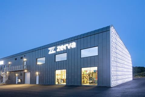 Zerva is the workplace for 20 people and has a conference capacity for more than 40 customers. Most customers are in the Skaraborg municipality.