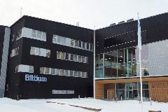 The new head office has 3-4 floors and is the workplace of around 450 Bittium employees. A significant number of Bittium's employees are R&D engineers.