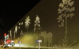Eeden shopping centre