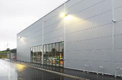 Posten Bring Stavanger