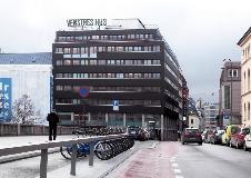 Venstres hus