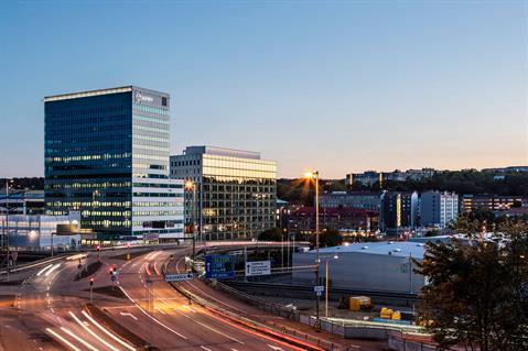 Tandstickan Gothenburg