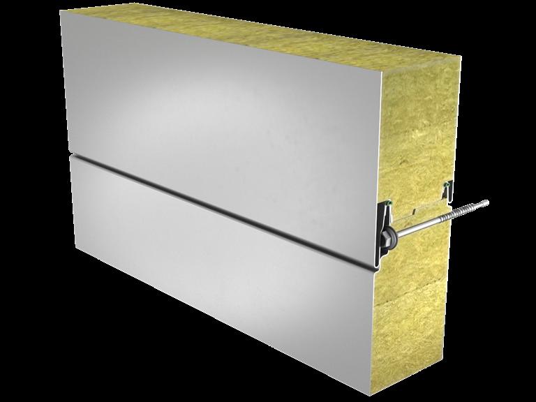 Sendvičový panel SP2D WE energy image