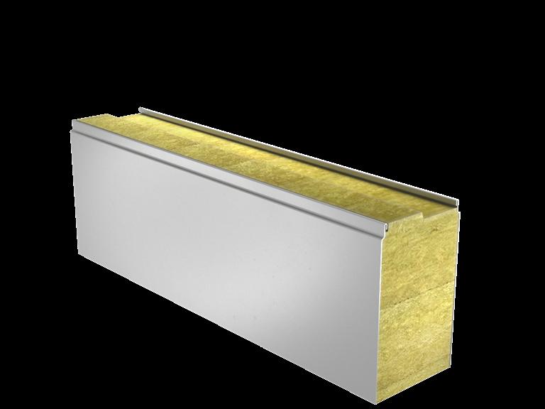 Sandwich panel SPA I för innerväggar image