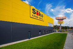 Siko bathrooms & kitchens in Prešov, Slovakia