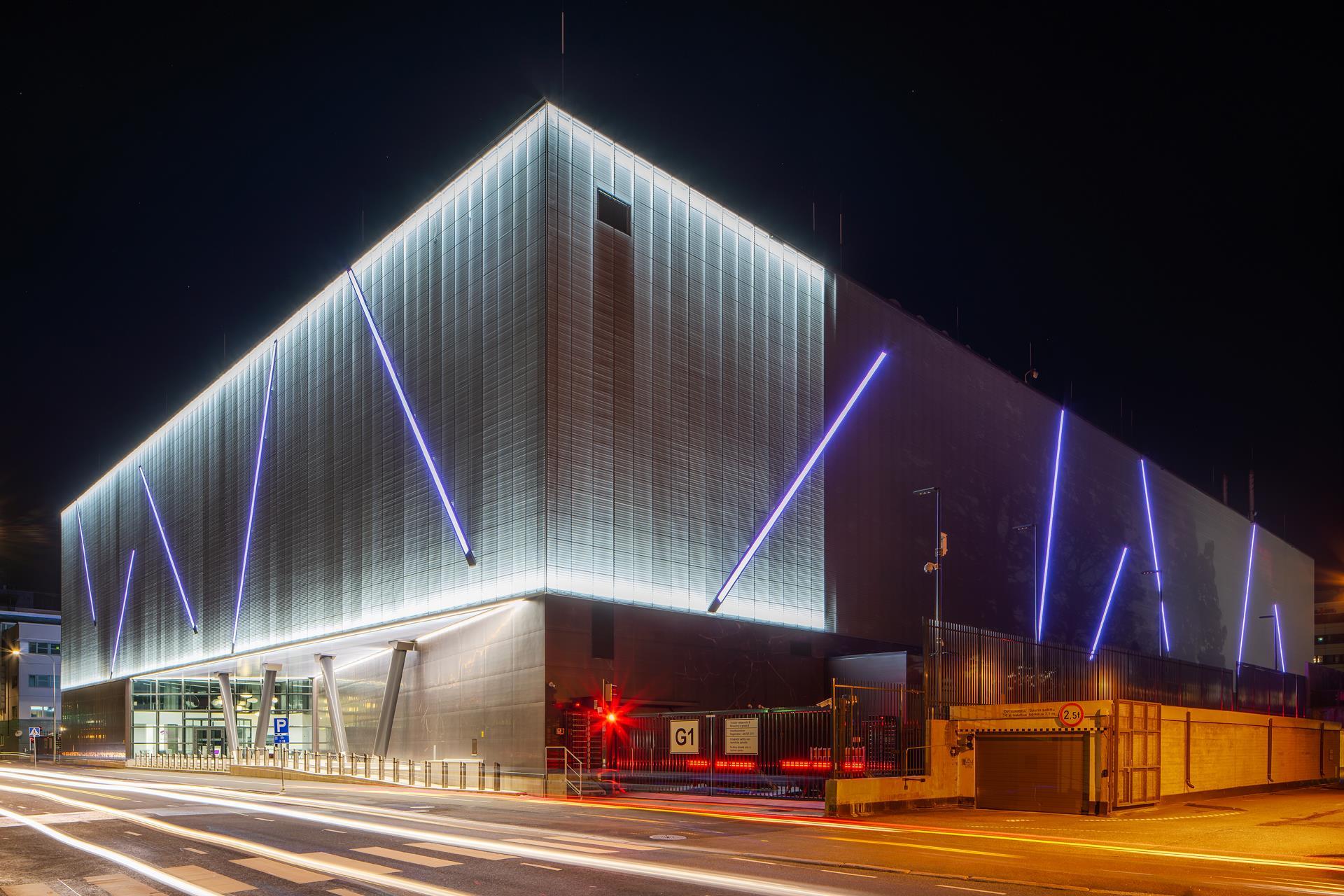 Data Center Finland