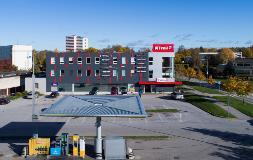 Liberta Elegant 500 Grande, Tuglase Business Center, Estonia