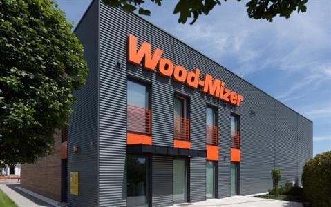 Design Tokyo S18, Wood-Mizer Industries, Polska