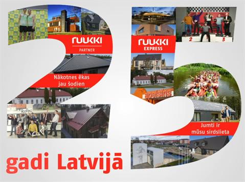 Ruukki Latvija 25