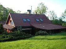Adamante - Czech Republic, Čeladná village