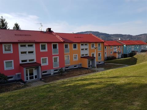 Jeseník, Czech republic