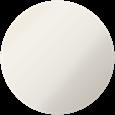 Primo Metallic White
