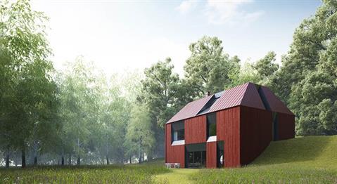 prefabrikkerte hus-blog