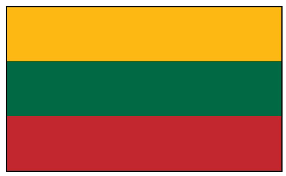 Lietuva~Ruukki
